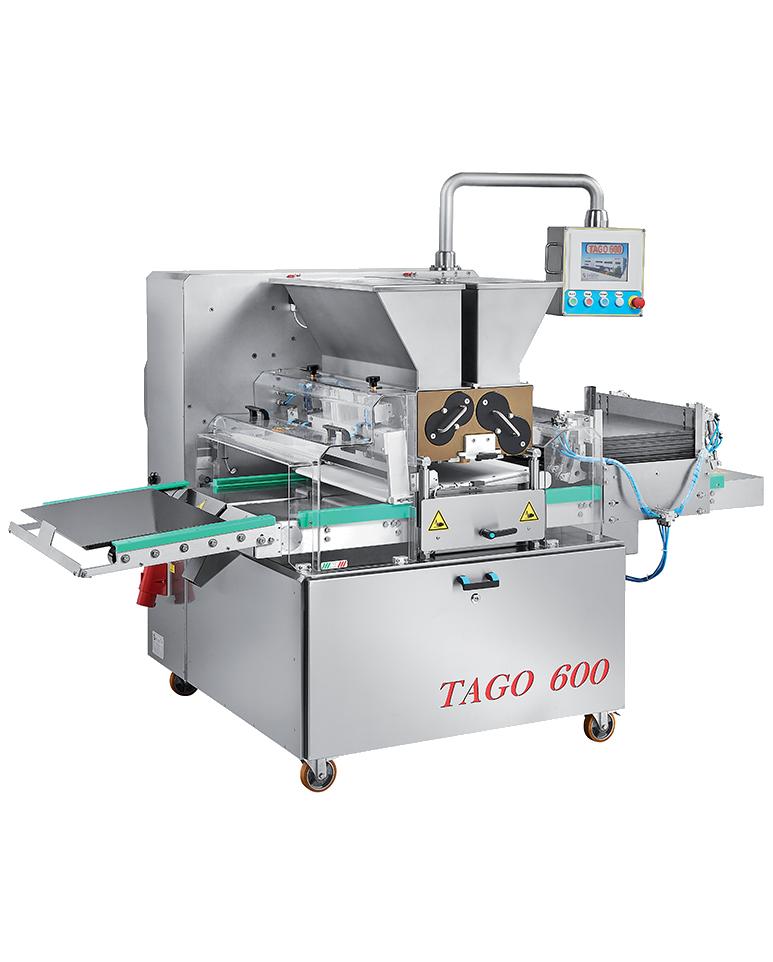 Dresseuse TAGO 600