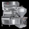 Groupe automatique PRO+ - Capacités de 960 à 1 400 pièces / h