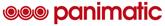 Logo Panimatic