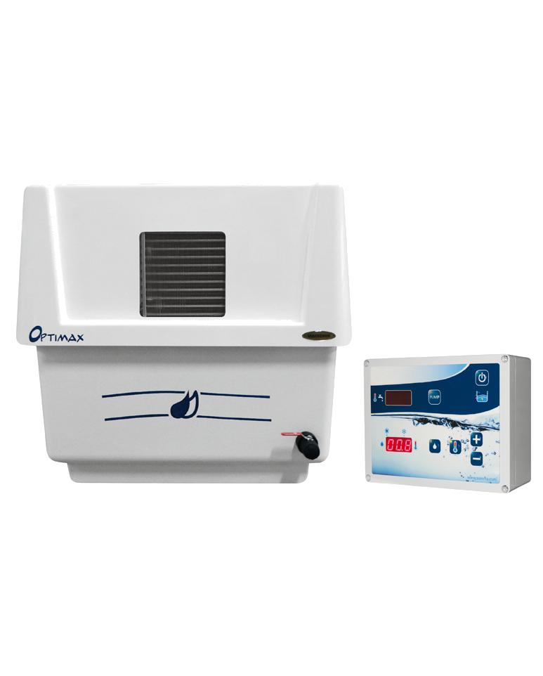 Refroidisseur d'eau OPTIMAX