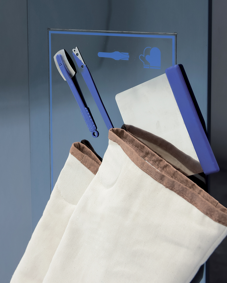 Support magnétique pour accessoires