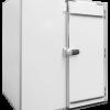 Chambre froide positive ou négative Fabrication sur-mesure Volume de 5 à 50 m3 Températures : +2 à +15 °C / -18 °C à -20 °C